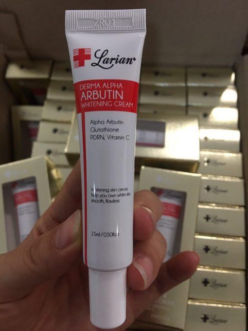 Kem trị nám anpha Arbutin
