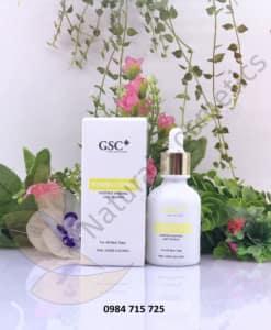 Serum Tinh Chất Vitamin C GSC+ (Vitamin C Serum) 50ml