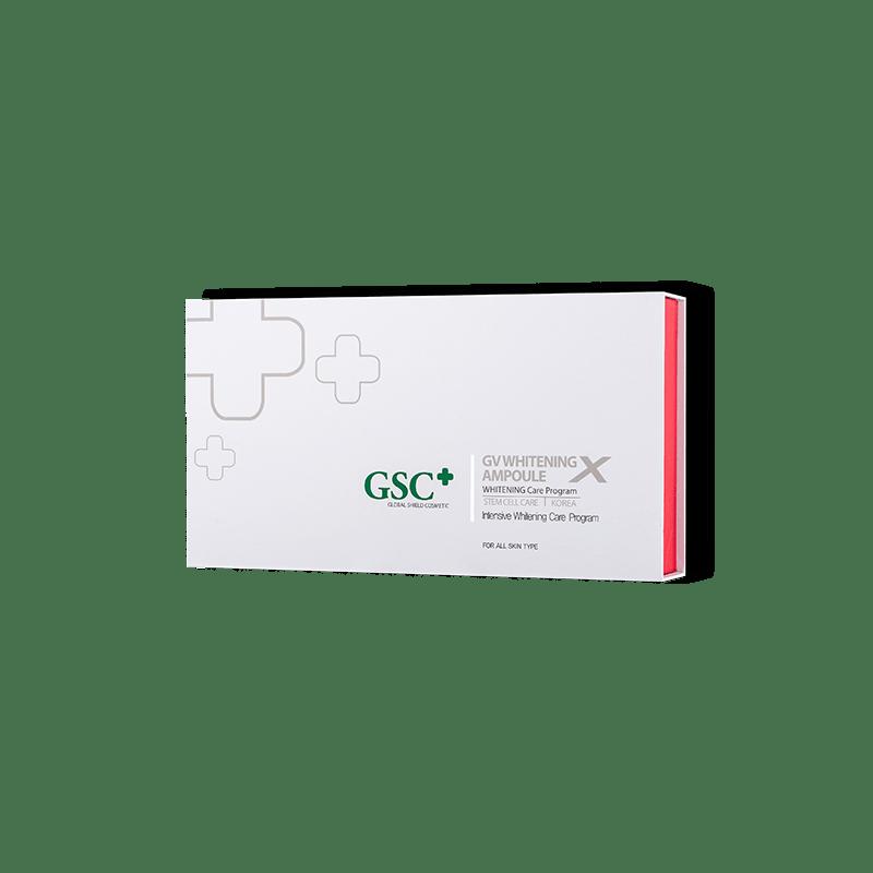 Tế bào gốc trị nám GSC+(GV Whitening Ampoule)