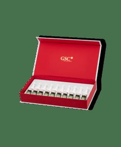 Tế bào gốc trị sẹo rỗ GSC+ (GA Anti Ageing Ampoul)