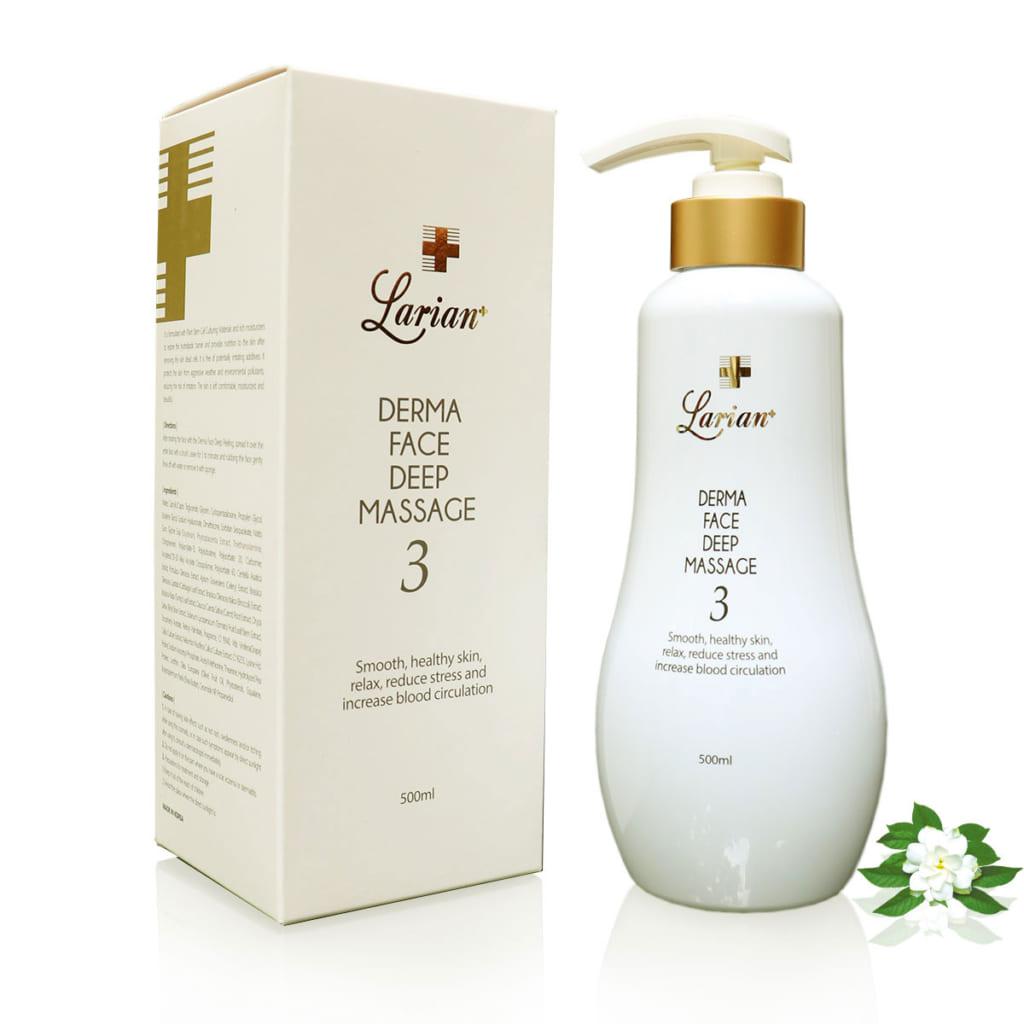 Kem massage tinh dầu Jojoba Larian