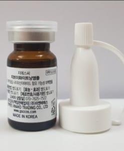 GV Whitening Ampoule – Tế bào gốc trắng da hiệu quả