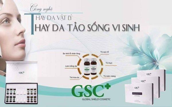 Vi Kim Tảo Biển GSC