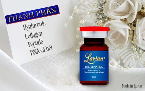 Serum Rejuvenating